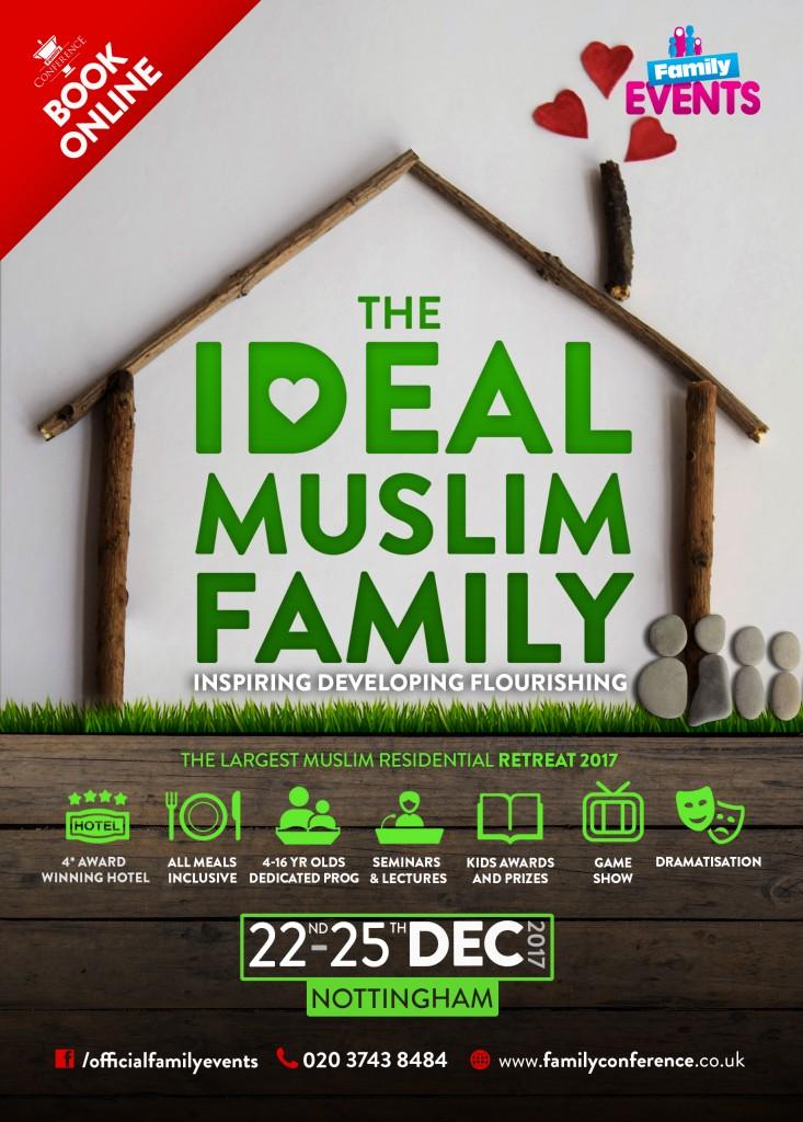 Idea Muslim Family